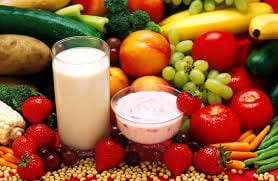 Five Best Diet Changes