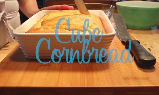 American-Style Cornbread