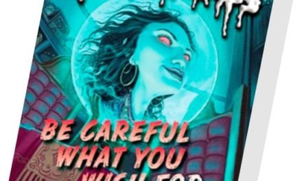 Goosebumps: Be Careful What You Wish For by RL Stine