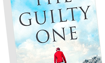 The Guilty One by Lisa Ballantyne