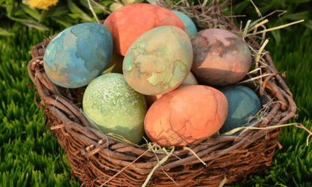 Unusual Easter Traditions