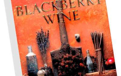 Blackeberry Wine by Joanne Harris