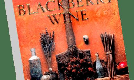 Blackeberry Wine by Joanne Harris