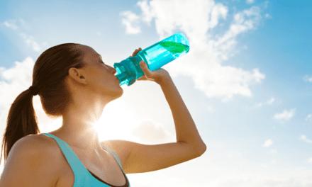 Run Safely in Summer