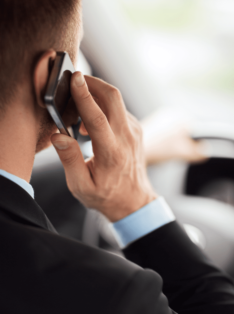 Do You Use Your Mobile Whilst Driving?