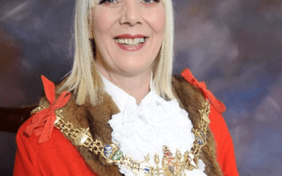 Meet the New Mayor of Rotherham