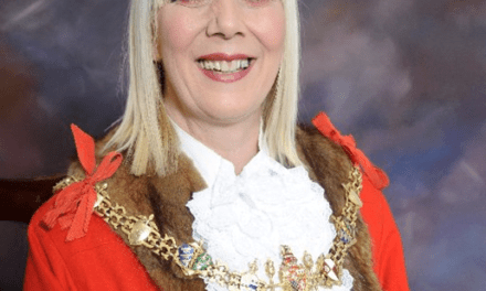 Meet the New Mayor of Rotherham