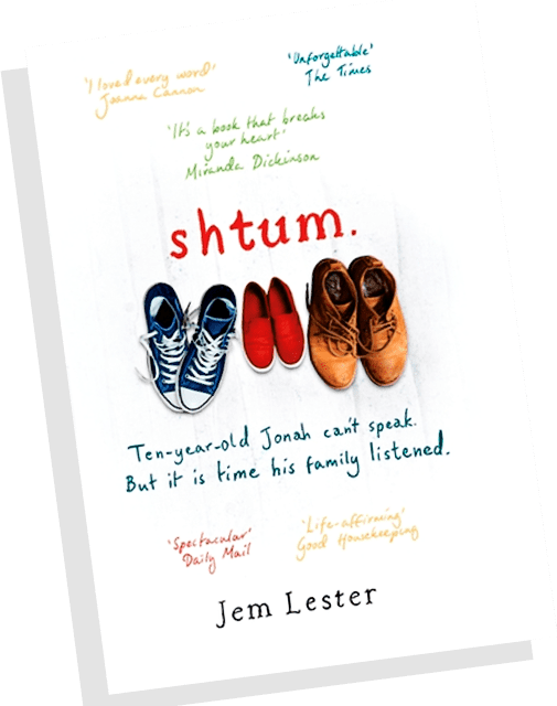 Image result for Shtum, Jem Lester