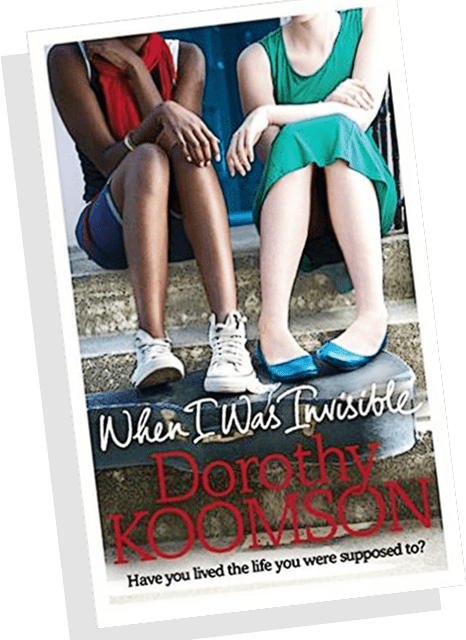 When I Was Invincible by Dorothy Koomson