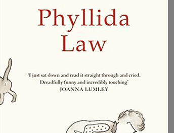Notes to my Mother-in-law by Phyllida Law