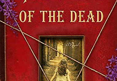 The Hawley Book of the Dead by Chrysler Szarlan
