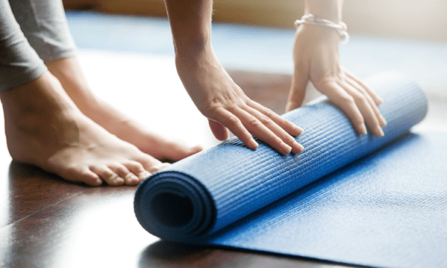 Which is the Right Yoga Mat for You?